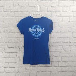 Hard Rock Cafe | ORLANDO Collectors T-Shirt